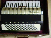 Antique Accordian