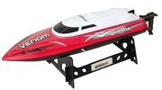UDI001 Venom Remote Control Boat for Pools,  Lakes and Outdoor Adventur