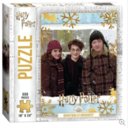 Harry Potter Jigsaw Puzzle Collection - Jigsaw Jungle
